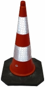 Traffic Cone, Bigfoot 1 meter