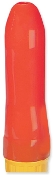 Wand, Slip on Flashlight Cover, Orange